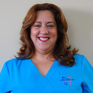 Tere - Patient Coordinator