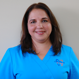 Lupe - Dental Assistant