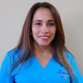 Yudith - Dental Assistant